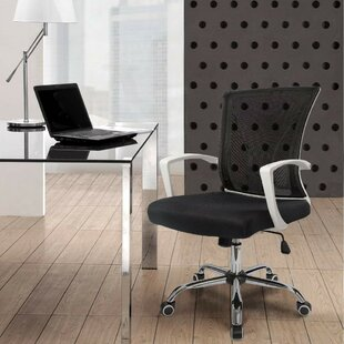 Ergonomic Mesh Task Chair by Symple Stuff Top Reviews