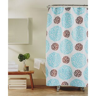 Reviews Benzan Shower Curtain By Winston Porter