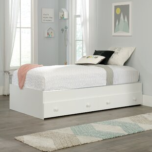 Celli Twin Mate's & Captain's Bed with Drawers by Mack & Milo