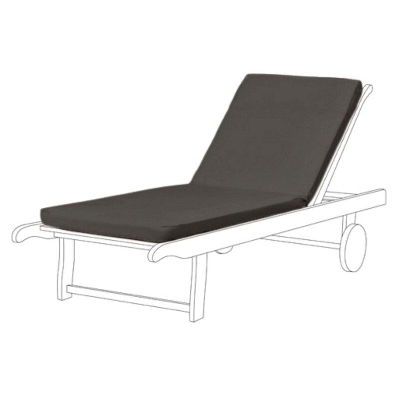 Sol 72 Outdoor Sun Lounger Cushion | Wayfair.co.uk