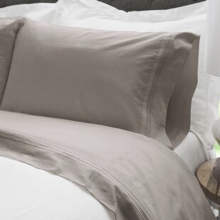 300 Thread Count Egyptian Quality Cotton Embroidered Sheet Set