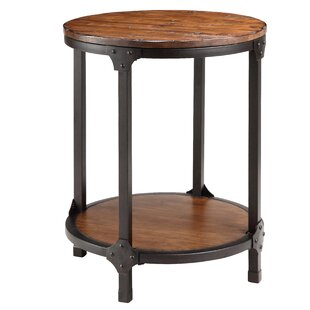 Pakswith End Table