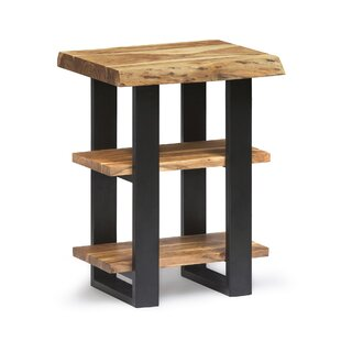 Bexton 3 Tier End Table