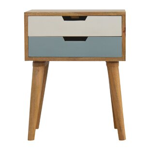 Delicieux Dark Blue Bedside Tables | Wayfair.co.uk