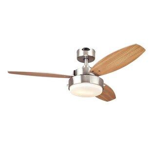 Nice 36 Inch Ceiling Fan With Light | Wayfair