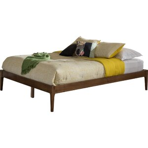 Smoak Platform Bed