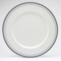 """Java Swirl 12.5"""" Round Platter"""