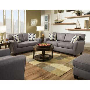 Compare & Buy Vogan Configurable Living Room Set by Red Barrel Studio Reviews (2019) & Buyer's Guide
