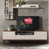Clarkfield TV Stand for TVs up to 32 by Corrigan Studio®