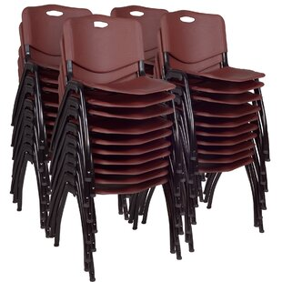 Stacking Chair (Set of 40) by Regency