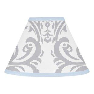 Avery 10 Cotton Empire Lamp Shade