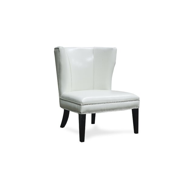 Uniquelyfurnished Carolina Slipper Chair Wayfair