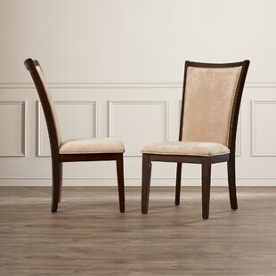 Sachem Side Chair (Set of 2)