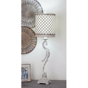 Viles Eclectic 33 Buffet Lamp (Set of 2)