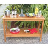 Everleigh Solid Wood Buffet & Console Table