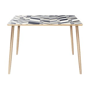 Garica Dining Table Orren Ellis