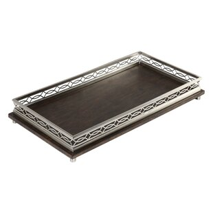 Newman Accent Tray