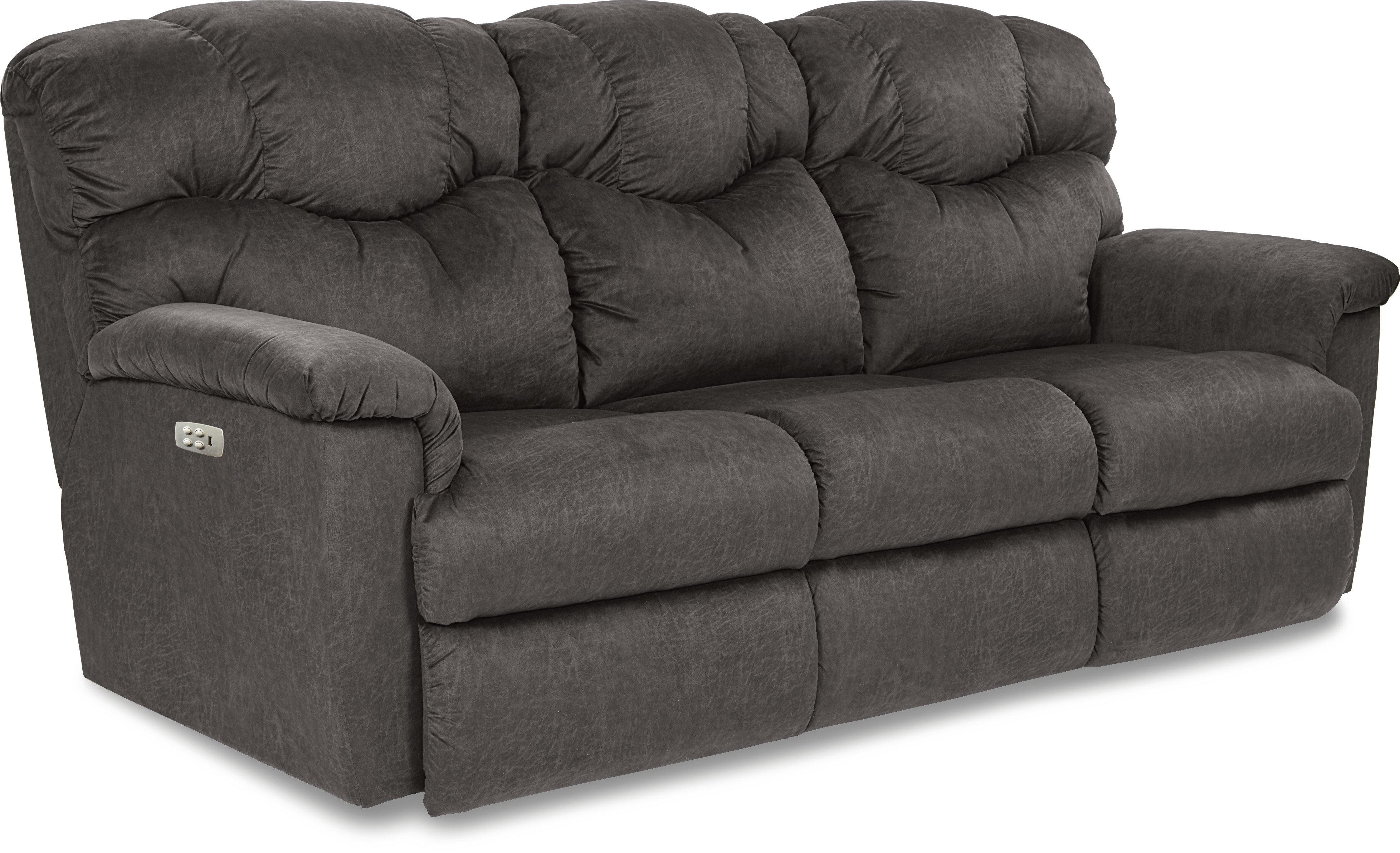 Charmant Simmons Power Reclining Sofa   Wayfair