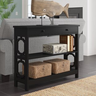 Buffavento Console Table by Beachcrest Home