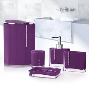 Purple Bath Sets Wayfair