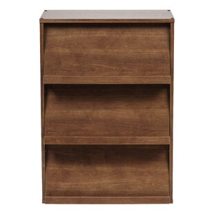 Collan Barrister Bookcase