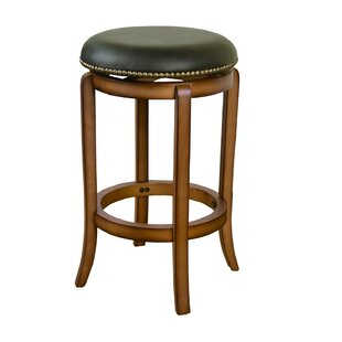Dileo Bar Stool Charlton Home