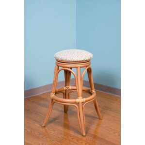 Universal Swivel Bar Stool by Alexander & Sheridan Inc.