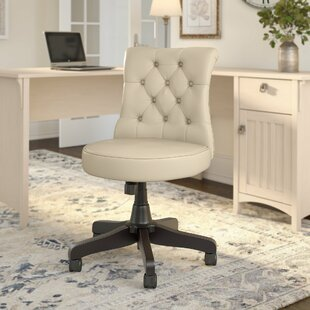 Reviews Arden Lane Mid Back Tufted Task Chair by Bush Business Furniture Reviews (2019) & Buyer's Guide