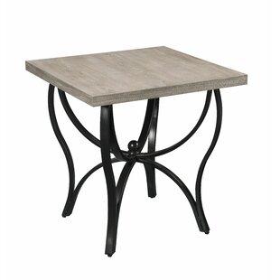 Alam 3 Piece Coffee Table Set