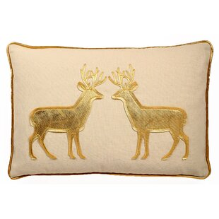 Samatha Decorative Lumbar Pillow