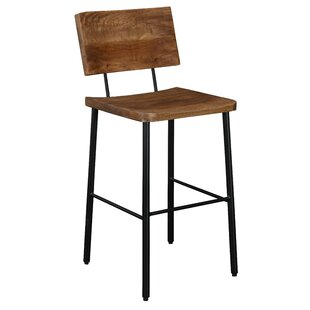 Best Price Tessa 24 Bar Stool by Union Rustic Reviews (2019) & Buyer's Guide