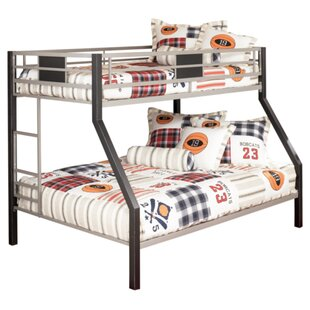 Find the perfect Komar Twin/Full Bunk Bed by Zoomie Kids Reviews (2019) & Buyer's Guide