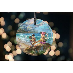 Trend Setters Christmas Ornaments You Ll Love In 2021 Wayfair