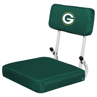 Hardback Stadium Seat with Cushion