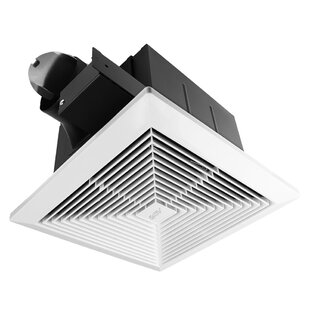 Bathroom Fans Bathroom Exhaust Fans With Light Wayfair