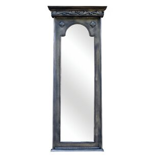 Fleur De Lis Living Willey Full Length Mirror