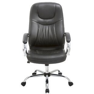 Reviews Executive Chair by Porthos Home Reviews (2019) & Buyer's Guide