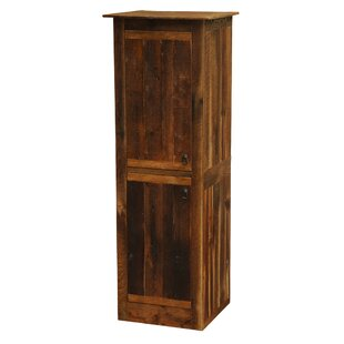 Barnwood Accent cabinet