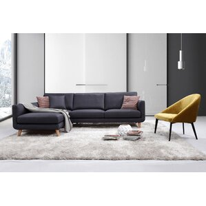 sc 1 st  AllModern : modern sectional with chaise - Sectionals, Sofas & Couches