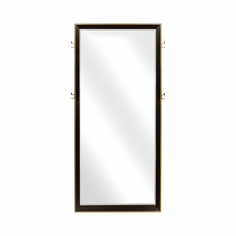 Mercer41 Durango Full Length Mirror Wayfair