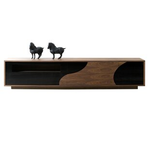 Weatherspoon Modern TV Stand for TVs up to 86