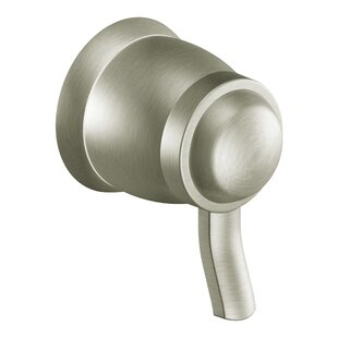 Rothbury Volume Control Faucet Trim with Lever Handle