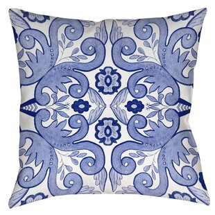 Atherstone Printed Throw Pillow