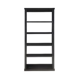 Aubina 66.75'' H x 31'' W Standard Bookcase by Red Barrel Studio®