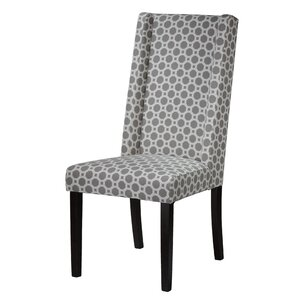 Jenna Parsons Chair (Set of 2) by Cortesi Home
