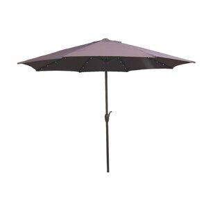 9' Lighted Umbrella