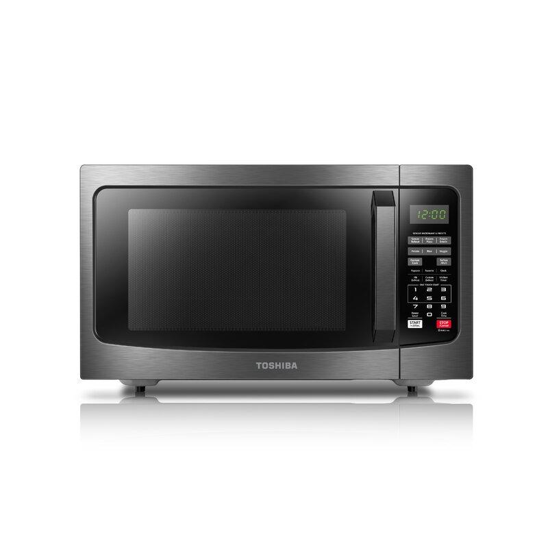 Solo Countertop Microwave Reviews Wayfair