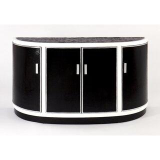4 Door Accent Cabinet by Artmax SKU:EE164212 Shop