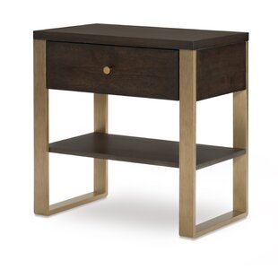 Find a Austin 1 Drawer Nightstand by Rachael Ray Home