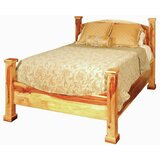 Traci Upholstered Platform Bed by Loon Peak®